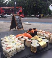 Sushi O'Clock