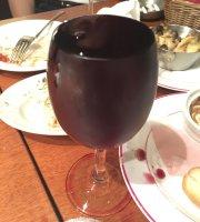 Yaesu Wine Club