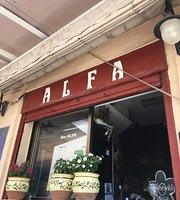 Bar Alfa