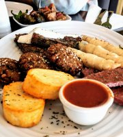 Zeytin Cafe-Restaurant (Charcoal Grill)