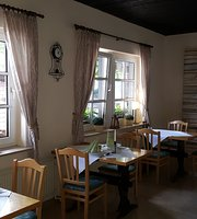 Hotel Und Restaurant Zum Alten Zollnerhaus