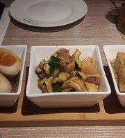 TeaWood Taiwanese Cafe & Restaurant