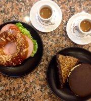 Cafe Frankfurt