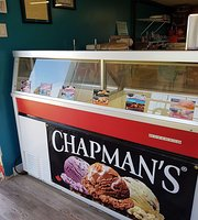 Sandstone Ice Cream