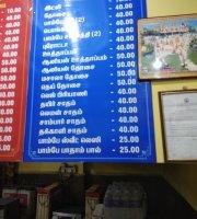 Bombay chappatti centre