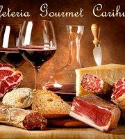 Cafeteria Gourmet Carihuela