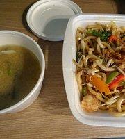 Vietnamská restaurace MOC
