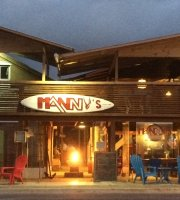 Manny's Bar Restaurant