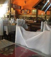 Restaurante Cristalina