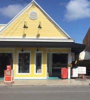 Gelateria Nuovo Fiore Key West