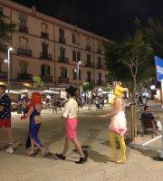 Ibiza Euro