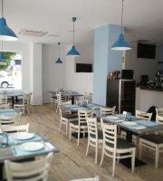 Oleaje Restaurante