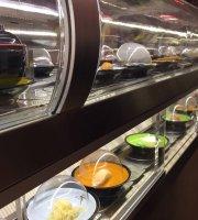 Nara Running Sushi Bar