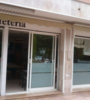 Cafeteria Restaurant Llevant