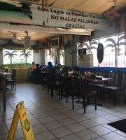 Marisco's Del Golfo Seafood Restaurant