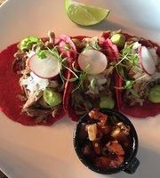 Zapata Mexican Cuisine