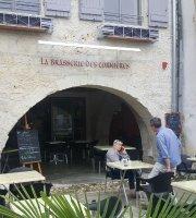 Brasserie des Cornières