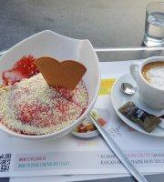 Eiscafé Milano