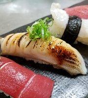 Hashigo Sushi