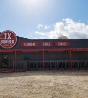TX Burger