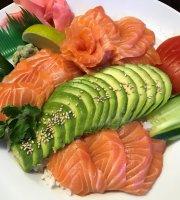 Cap Sushi