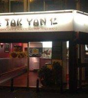 Tak Yan
