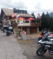 Restaurant Bar Col de la Joux Verte Avoriaz