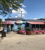 Apple Knockers Ice Cream Parlor