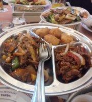 China-Restaurant Panda