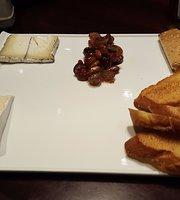 Cheuvront Restaurant & Wine Bar