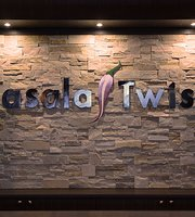 Masala Twist Indian Kitchen & Lounge