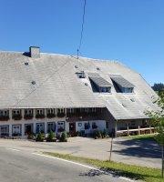 Gasthaus Ahorn