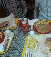 Coccodrillo Burgers