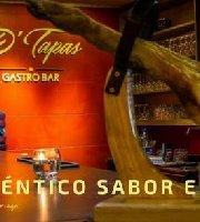 D'Tapas - Gastro Bar