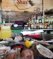 Shux Oyster Bar