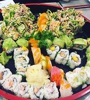 Le Petit Japonais / Allo Sushi