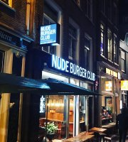 Nude burger club