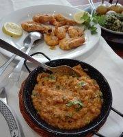 Restaurante Almourol