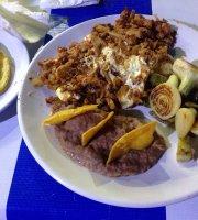 Tacos rigo zona hotelera