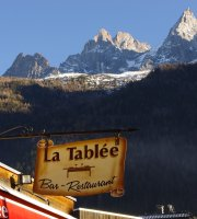 Restaurant La Tablee