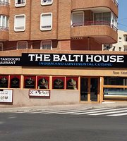 The Balti House Restaurant