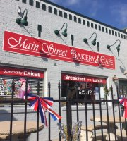 Main St Bakery & Cafe