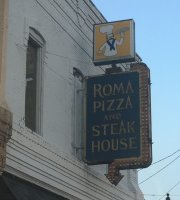 Roma's Pizza & Steak House Restaurant