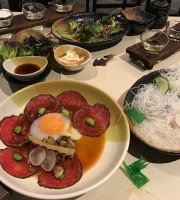 Sasuki Teppanyaki