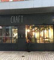 Craft Artisan Burger