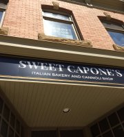 Sweet Capone's Italian Bakery and Cannoli Shop