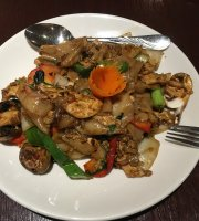 Siri Thai Authentic Thai Cuisine