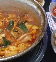 Jinwon Jo Chicken Hanmari