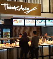 Think Asia Food court Crown