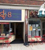 DV8 Espresso Bar & Gallery